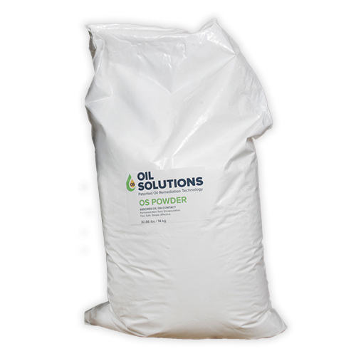 Oil Solutions Powder