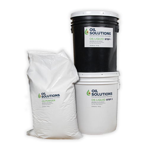 Oil Solutions Spill Kits