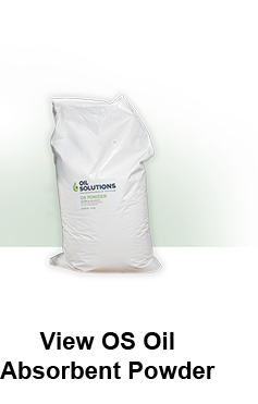 See OS Oil Absorbent Powder