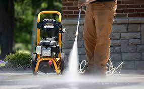 Power-washing & street sweeping companies are using the OS liquid